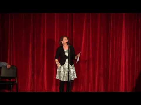 Black Fly Story Hour: Tricia Rose Burt