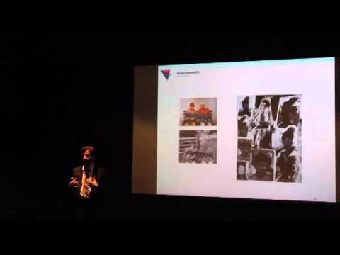 Campus Art Dubai: ART & THE LAW (Daniel McClean & Harriet Balloch)