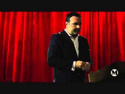 Mark driscoll dating principles of leadership