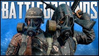 PlayerUnknown's Battlegrounds вечірній стрім без мата перед Риболовлею