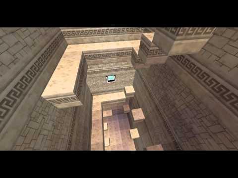 Parkour Map Minecraft : Egyptean Skills | Download Free