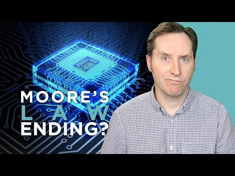 Moore's Law Is Ending - Here's 7 Technologies That Could Bring It Back To Life | Answers With Joe