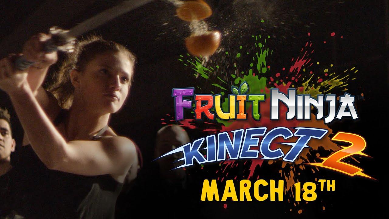 Ninja fruit 2 - Ninja Fruit 2