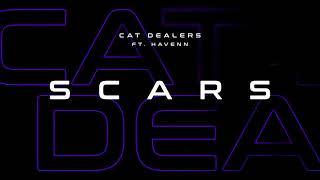 Cat Dealers feat. HAVENN - Scars (Visualizer)