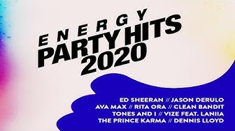 THE BEST OF HIT MUSIC NRJ PARTY HITS 2020