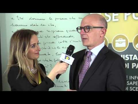 Niente per Niente a Jesi - Intervista a Daniele Massaccesi