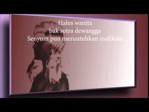 Wanita (Ismail Marzuki)