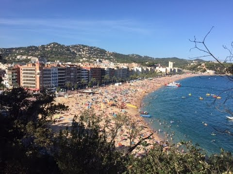 Wttklub Guide: Lloret de Mar, Spain. #1 City in Europe for Tourism
