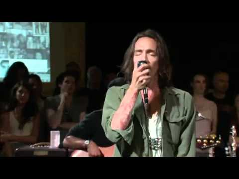Incubus Live Sessions - Day 6 - Friends and Lovers