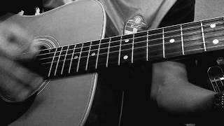 Quên một lời thề (Nguyễn Thắng) - guitar cover