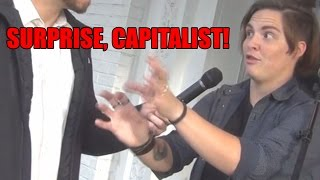 Surprise! You're a capitalist! (former Bernie Sanders supporter converted) thumbnail
