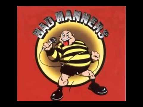 bad manners- special brew- extended