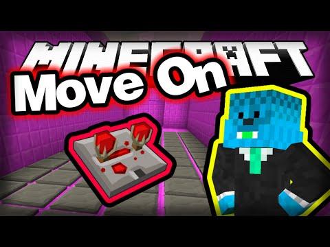 MINECRAFT: ...OVO JE PREKRATKO!!! [#2] Move On
