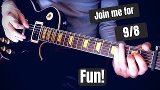 I Hung My Head (Sting/ Dominic Miller) HD Guitar Lesson