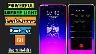Border Screen Light Work Video in MP4,HD MP4,FULL HD Mp4