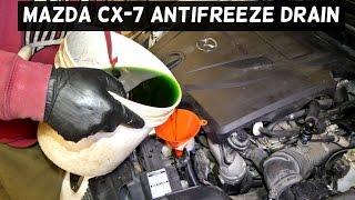 видео Антифриз FL22 для автомобилей Мазда