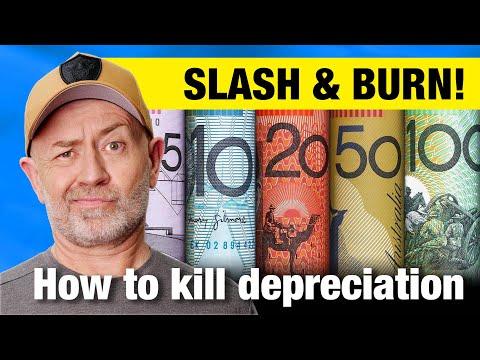How to cut new car depreciation in half (dead easy) | Auto E