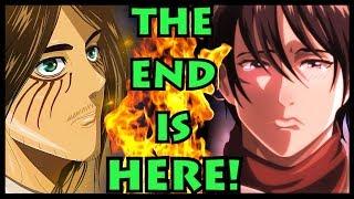 EREN'S APOCALYPSE! (Attack on Titan / Shingeki no Kyojin Final Endgame Twist)