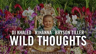 """Subscribe: http://bit.ly/subscribetoroyalravenmusic repord. of dj khaled """"wild thoughts"""" feat. rihanna and bryson tiller note: this is not the official instr..."""