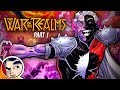 Death of Loki... Thor Missing? War of the Realms #1 | Comicstorian
