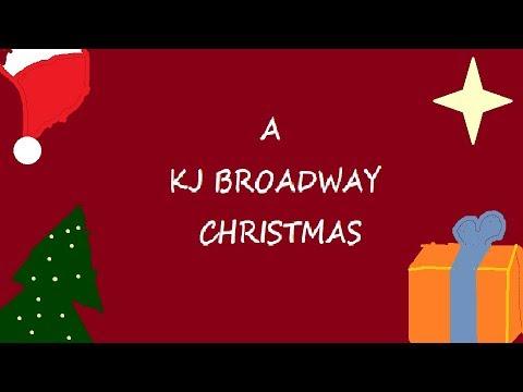 A KJ Broadway Christmas