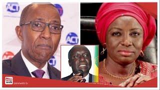 [ Taxaw Seetlu ] Attaques Contre Aminata Touré: Au-delà De La Réaction D'Abdoul Mbaye