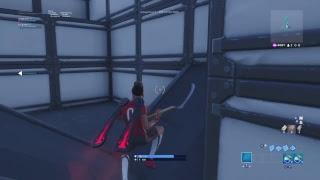Escape The Lab Fortnite Creative (CODE IN DESCRIPTION)