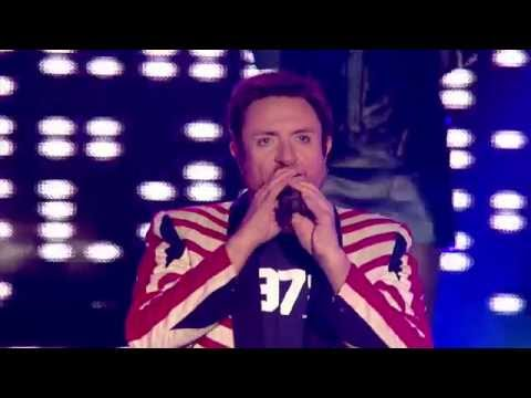 Duran Duran - Rio - live at BBC Music Day,  Eden Project 2016