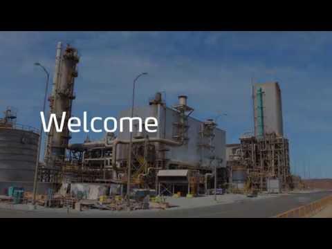 Orica: Yara Pilbara Nitrates technical ammonium nitrate (TAN) manufacturing plant