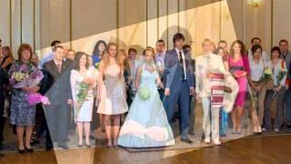 Свадьба Виктории и Дмитрия