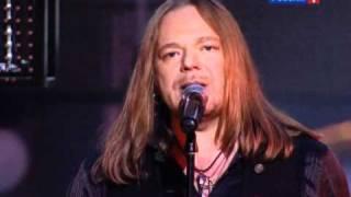 Владимир Пресняков - Колыбельная (Песня года 2010)