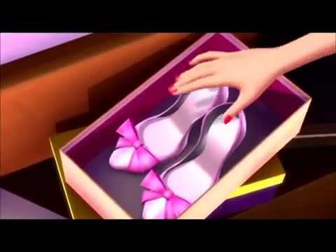 barbie and the fairy secret song hd