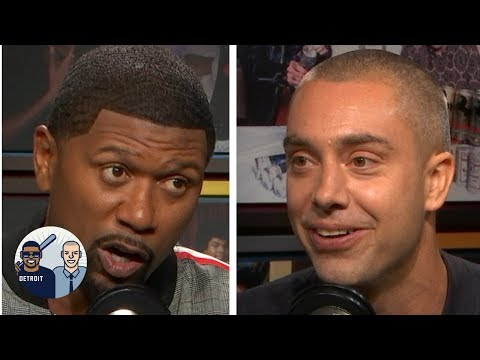 Reacting to Isaiah Thomas calling himself the best PG in NBA | Jalen & Jacoby | ESPN