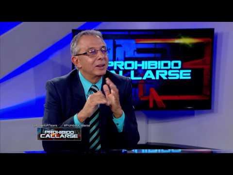 """Pablo de Cuba explica Papeles de Panamá y empresas """"offshore"""""""