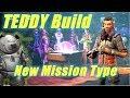 Fortnite Stw Teddy Build
