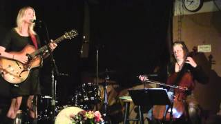 CINDY LEE BERRYHILL - An Affair of the Heart - Live at McCabe