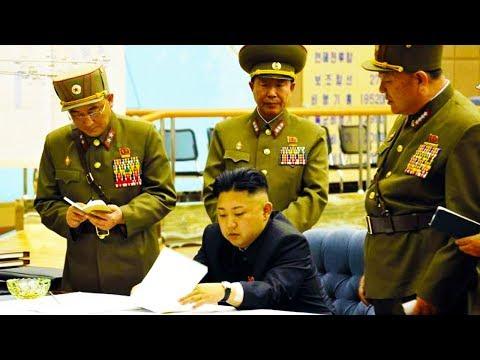 BREAKING: North Korea Planning Guam Attack