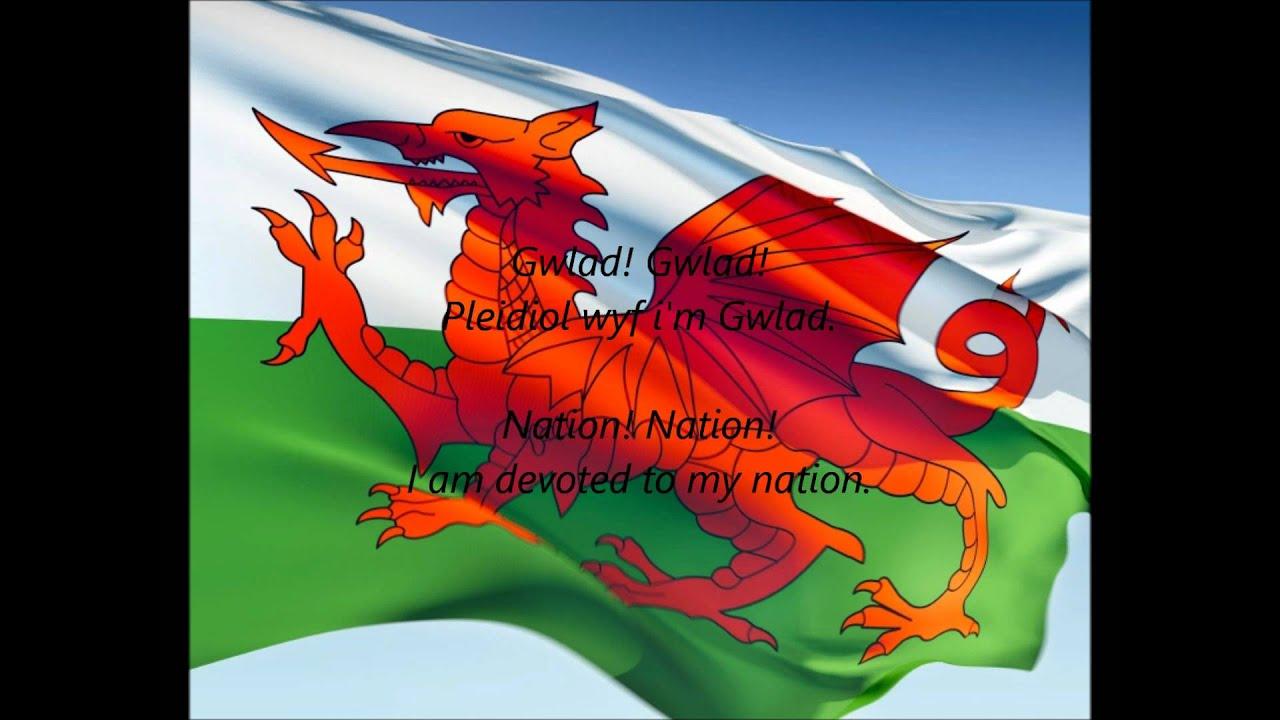 Welsh Dragon David/'s Day 2 metres Welsh National Flag Ribbon St