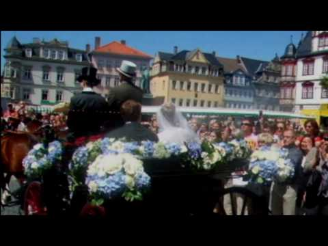 Coburg Germany: The Heart of European Aristocracy (English)