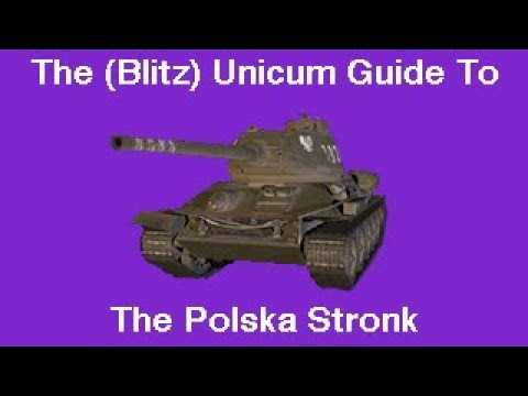 The (Blitz) Unicum Guide To The T-34-85 Rudy