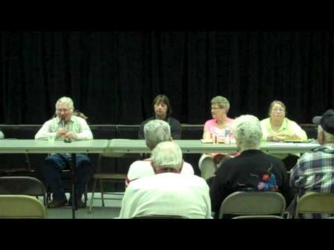 Mineral County Hospital Board Candidate Forum