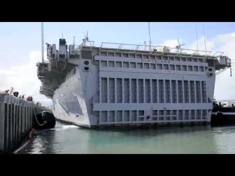 One Day in Six Minutes - Navy Region Hawaii