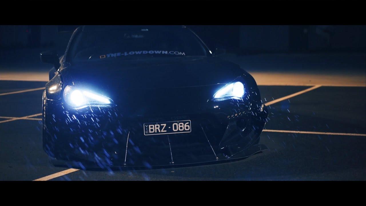 Night Lovell Still Cold GT86 Performance YouTube