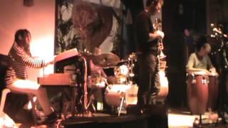 """""""Jazz Meet"""" Freestyling on Pepe Bradock"""