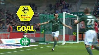 Goal Neven SUBOTIC (29') / AS Saint-Etienne - EA Guingamp (2-0) (ASSE-EAG) / 2017-18
