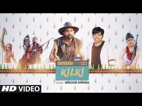 "Masoom Sharma ""Kilki"" Latest Haryanvi Video Song Feat. Ajay Panghal, Shankar Saharan, Ajay Ahlawat"