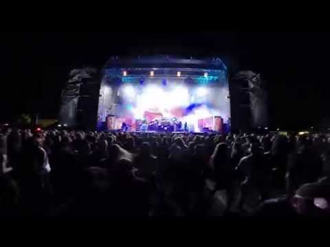 Kreator - Riot Of Violence live @ Party San 2014