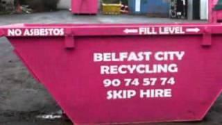 BELFAST CITY RECYCLING