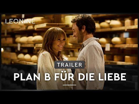 Plan B Für Die Liebe Trailer