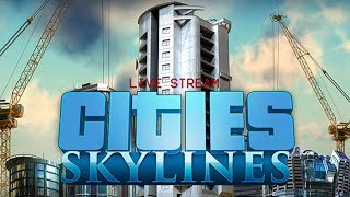 "City Skylines ""part 1"" το ξεκίνημα..!!!"